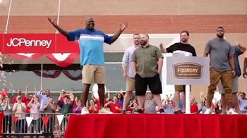 JCPenney TV Spot, 'Penney Parade' Featuring Shaquille O'Neal - Thumbnail 5