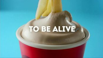 Wendy's Frosty TV Spot, 'What a Time to Be Alive' - Thumbnail 6