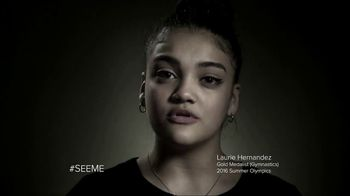 Stomp Out Bullying TV Spot, 'See Me'