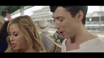 Angry Orchard Rose TV Spot, 'NBC: Kentucky Derby Rose Club' Ft. Johnny Weir - Thumbnail 10