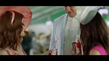 Angry Orchard Rose TV Spot, 'NBC: Kentucky Derby Rose Club' Ft. Johnny Weir - Thumbnail 3