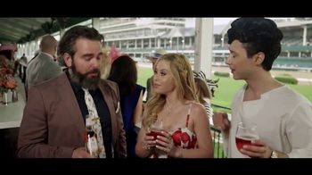 Angry Orchard Rose TV Spot, 'NBC: Kentucky Derby Rose Club' Ft. Johnny Weir