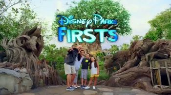 Walt Disney World TV Spot, 'Disney Park First: Brianna' - Thumbnail 1