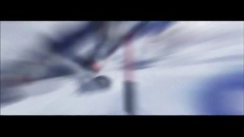 Longines Conquest V.H.P. TV Spot, 'Precision for Performance'