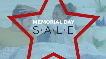 Ashley HomeStore Memorial Day Sale TV Spot, 'Big Savings: Mattresses' - Thumbnail 3