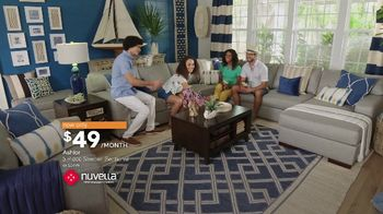 Ashley HomeStore Memorial Day Sale TV Spot, 'Starting Now: Hot Styles' - Thumbnail 8