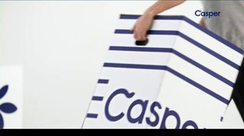 Casper TV Spot, 'Unboxing' - Thumbnail 2