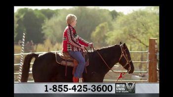 U.S. Money Reserve TV Spot, 'Client Testimonial: Diane' - Thumbnail 1