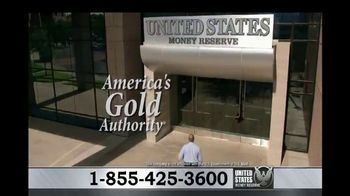 U.S. Money Reserve TV Spot, 'Client Testimonial: Diane' - Thumbnail 10