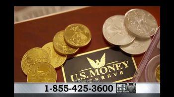 U.S. Money Reserve TV Spot, 'Client Testimonial: Diane' - Thumbnail 3