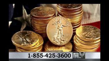 U.S. Money Reserve TV Spot, 'Client Testimonial: Diane' - Thumbnail 6