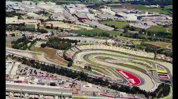 Formula One TV Spot, '2018 Gran Premio de España Emirates' - Thumbnail 10
