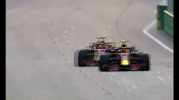 Formula One TV Spot, '2018 Gran Premio de España Emirates' - Thumbnail 4