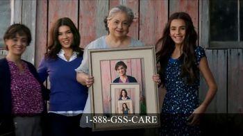 Good Samaritan Society TV Spot, 'Always Mother and Child' - Thumbnail 8