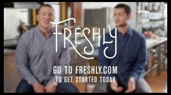 Freshly TV Spot, 'Extra Time' - Thumbnail 9