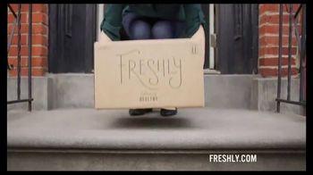 Freshly TV Spot, 'Extra Time' - Thumbnail 4