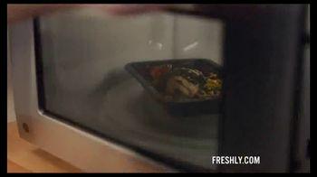 Freshly TV Spot, 'Extra Time' - Thumbnail 5