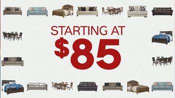 Ashley HomeStore Memorial Day Sale TV Spot, 'Hot Buys' - Thumbnail 3