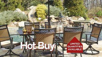 Ashley HomeStore Memorial Day Sale TV Spot, 'Hot Buys' - Thumbnail 7
