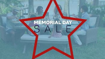 Ashley HomeStore Memorial Day Sale TV Spot, 'Shop and Save: Dining Table' - Thumbnail 3
