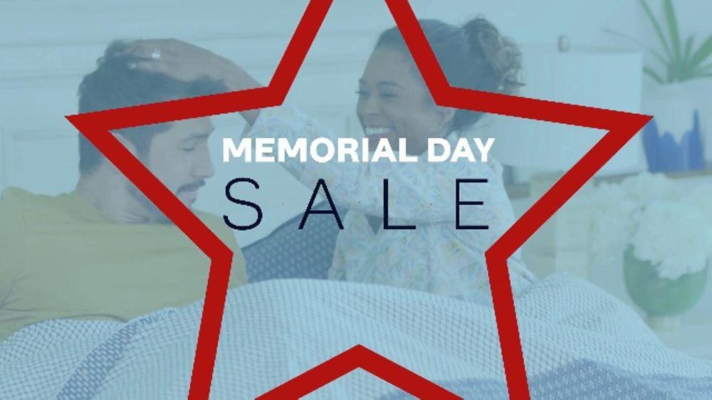 ashley homestore memorial day sale tv commercial 39 mattresses 1000 39. Black Bedroom Furniture Sets. Home Design Ideas