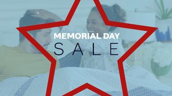 Ashley HomeStore Memorial Day Sale TV Spot, 'Mattresses: $1000' - Thumbnail 3