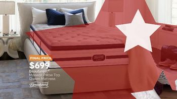 Ashley HomeStore Memorial Day Sale TV Spot, 'Mattresses: $1000' - Thumbnail 7