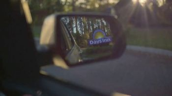 Days Inn TV Spot, 'Seize the Days With Family: Save $8' - Thumbnail 1