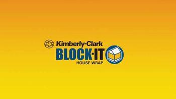 Kimberly-Clark Block-It TV Spot, 'Next Level' - Thumbnail 2