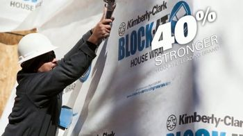 Kimberly-Clark Block-It TV Spot, 'Next Level' - Thumbnail 5
