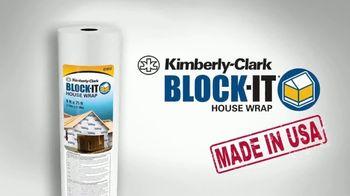 Kimberly-Clark Block-It TV Spot, 'Next Level' - Thumbnail 6