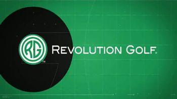 Revolution Golf TV Spot, 'Golf School Experience: Whistling Straits' - Thumbnail 1