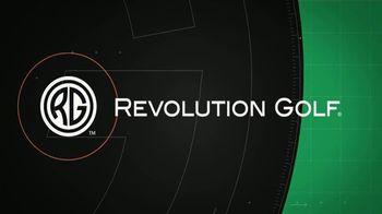 Revolution Golf TV Spot, 'Golf School Experience: Whistling Straits' - Thumbnail 2