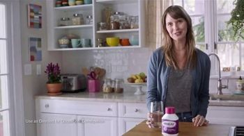MiraLAX TV Spot, 'Works With Your Body: Hydrates'