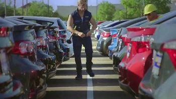 CarMax TV Spot, 'Disguised WWE Superstars' Feat. Tyler Breeze, Fandango - Thumbnail 2