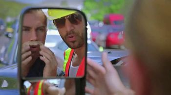 CarMax TV Spot, 'Disguised WWE Superstars' Feat. Tyler Breeze, Fandango - Thumbnail 8