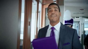 Grant Thornton TV Spot, 'Status Quo Loves Promoting Itself: Drum'