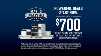 May is Maytag Month TV Spot, 'Delivery' Featuring Colin Ferguson - Thumbnail 10