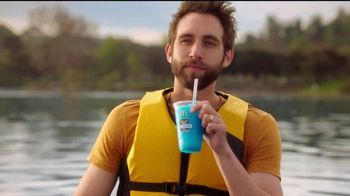 McDonald's Minute Maid Slushies TV Spot, 'Where Will Your Sip Take You?' - Thumbnail 2