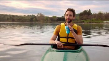 McDonald's Minute Maid Slushies TV Spot, 'Where Will Your Sip Take You?' - Thumbnail 3