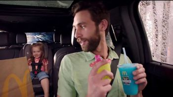 McDonald's Minute Maid Slushies TV Spot, 'Where Will Your Sip Take You?' - Thumbnail 6