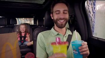 McDonald's Minute Maid Slushies TV Spot, 'Where Will Your Sip Take You?' - Thumbnail 7