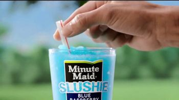 McDonald's Minute Maid Slushies TV Spot, 'Where Will Your Sip Take You?' - Thumbnail 8