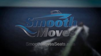 Smooth Moves Seats TV Spot, 'Air Suspension' - Thumbnail 9