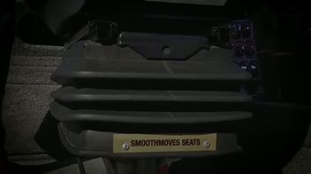 Smooth Moves Seats TV Spot, 'Air Suspension' - Thumbnail 3