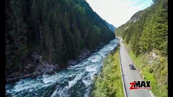 zMax TV Spot, 'All Summer Long'