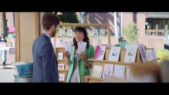 Verizon TV Spot, '2018 Mother's Day: Card Search' Ft. Thomas Middleditch - Thumbnail 6