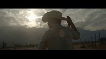 Ram 1500 TV Spot, 'Herramienta: en el Campo' [Spanish] [T1]