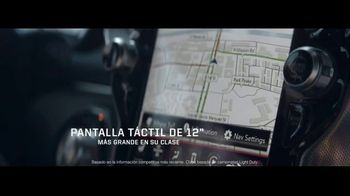 Ram 1500 TV Spot, 'Herramienta: en el Campo' [Spanish] [T1] - Thumbnail 4