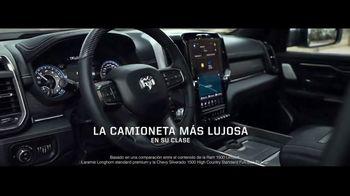 Ram 1500 TV Spot, 'Herramienta: en el Campo' [Spanish] [T1] - Thumbnail 9